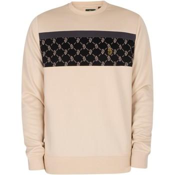 Luke 1977  Pullover Psycho-Pierce-Sweatshirt günstig online kaufen