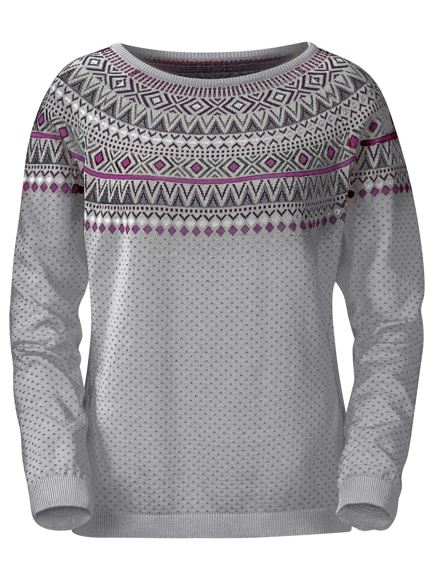 Inspirationen Norwegerpullover Pullover günstig online kaufen