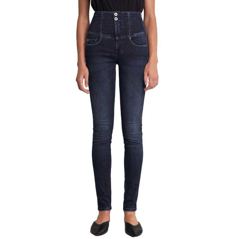 Salsa Jeans Diva Skinny Slimming Soft Touch 36 Blue günstig online kaufen