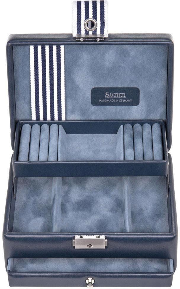 Sacher Schmuckkoffer Carola, 15.509.294008, Made in Germany günstig online kaufen