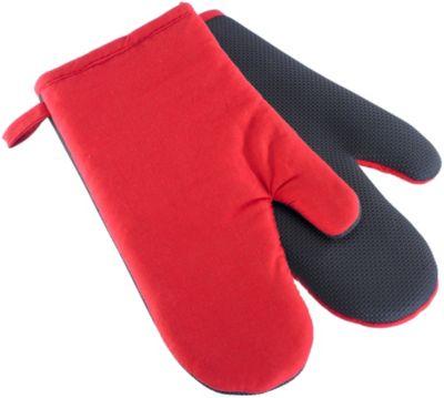 WESTMARK Ofenhandschuh 2er-Pack rot günstig online kaufen