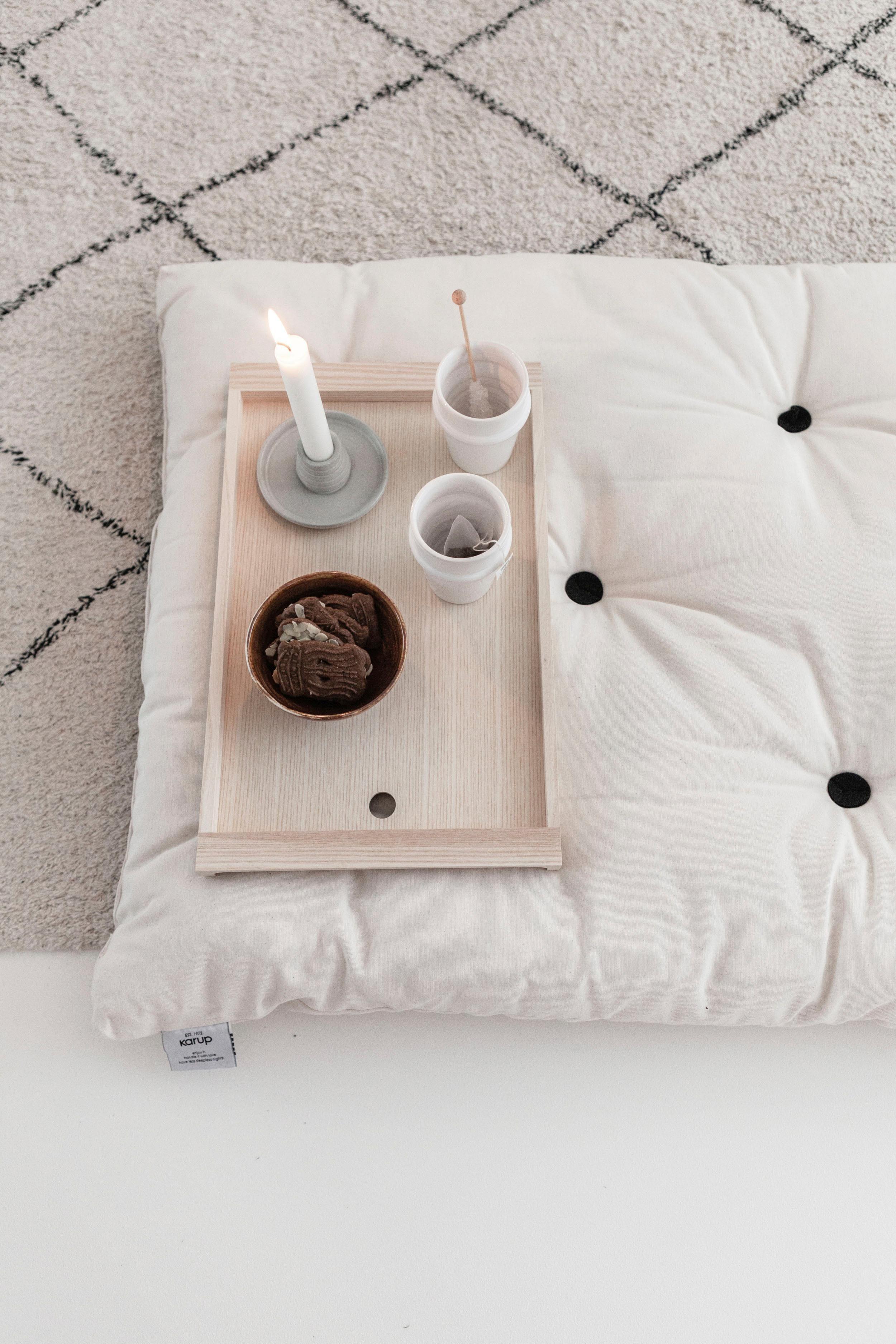 Futonmatratze, Karup Design, 5 cm hoch günstig online kaufen