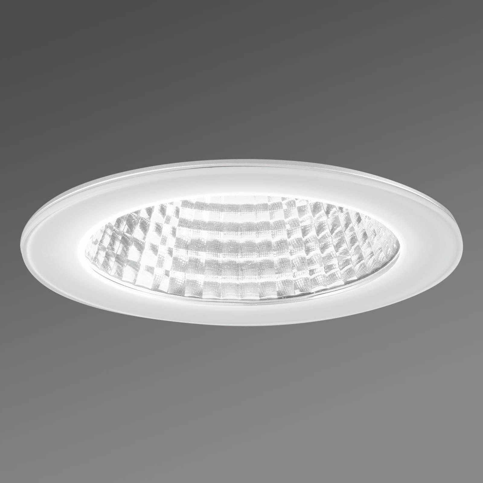 Spritzwassergeschützte LED-Einbauleuchte IDown 26 günstig online kaufen