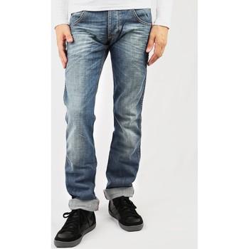 Wrangler  Slim Fit Jeans Sencer W184EY20S günstig online kaufen