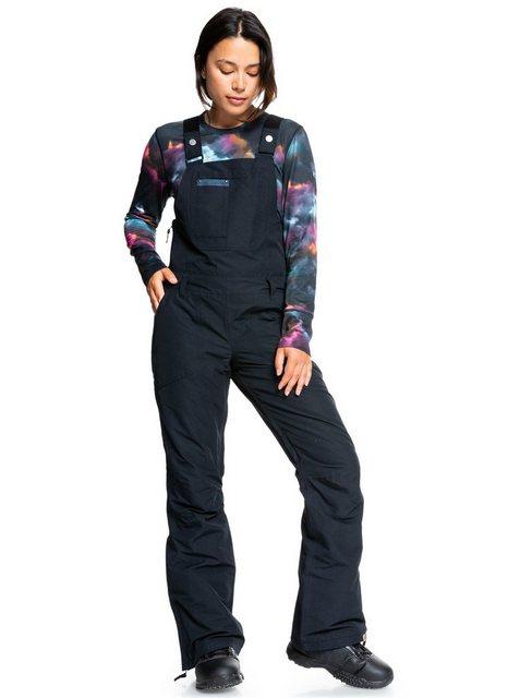 Roxy Snowboardhose »Rideout« günstig online kaufen