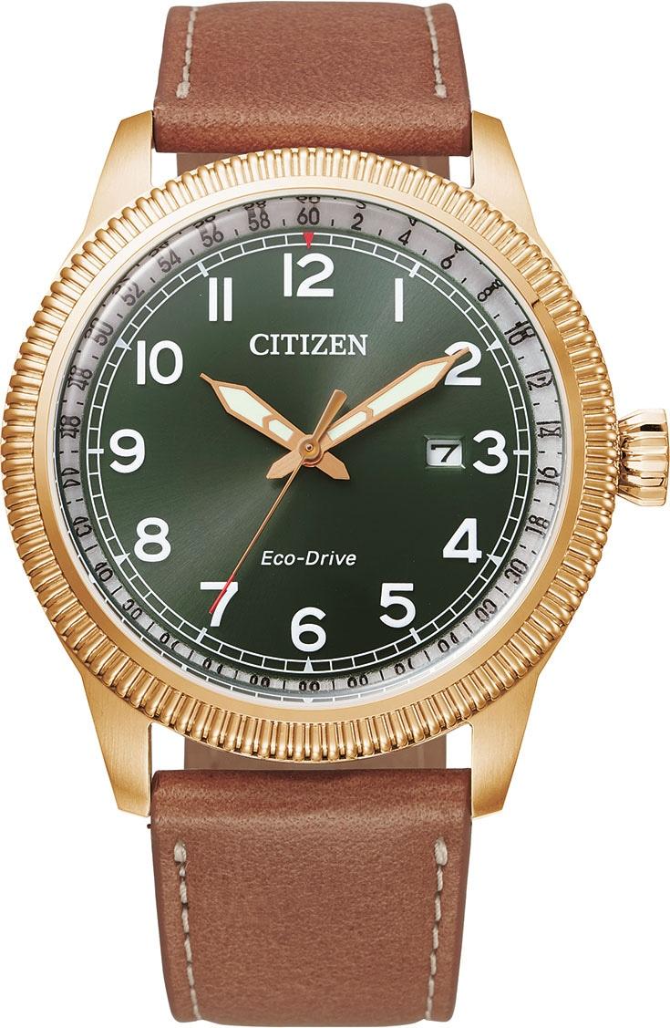 Citizen Solaruhr BM7483-15X günstig online kaufen
