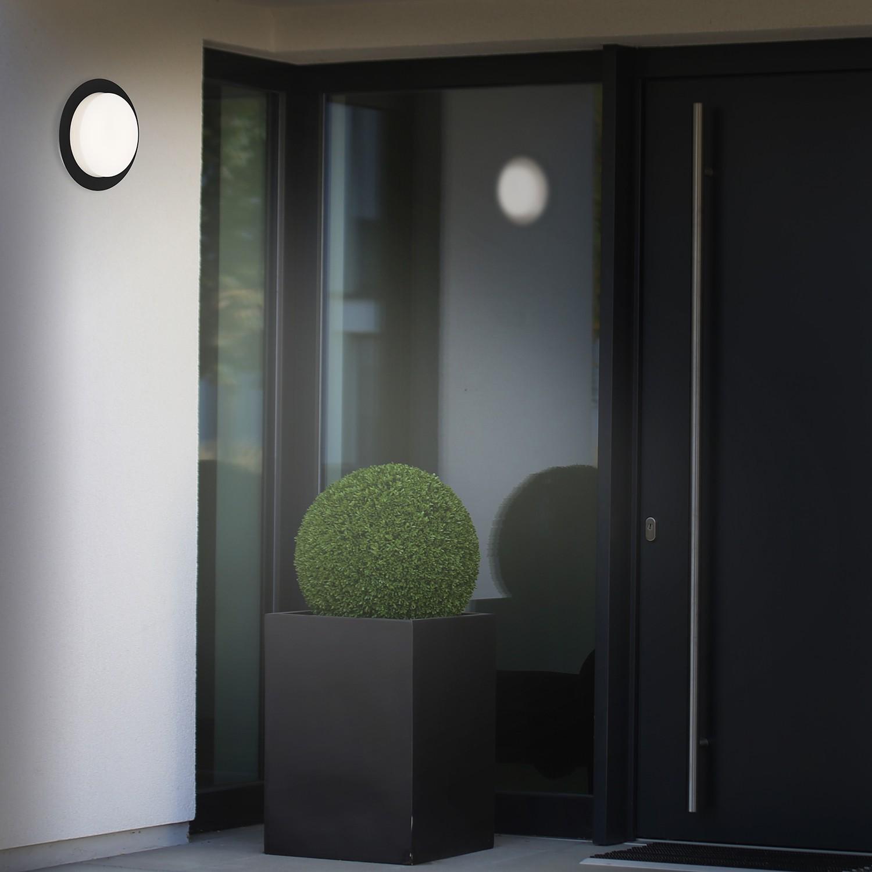 home24 LED-Wandleuchte Viktoria günstig online kaufen