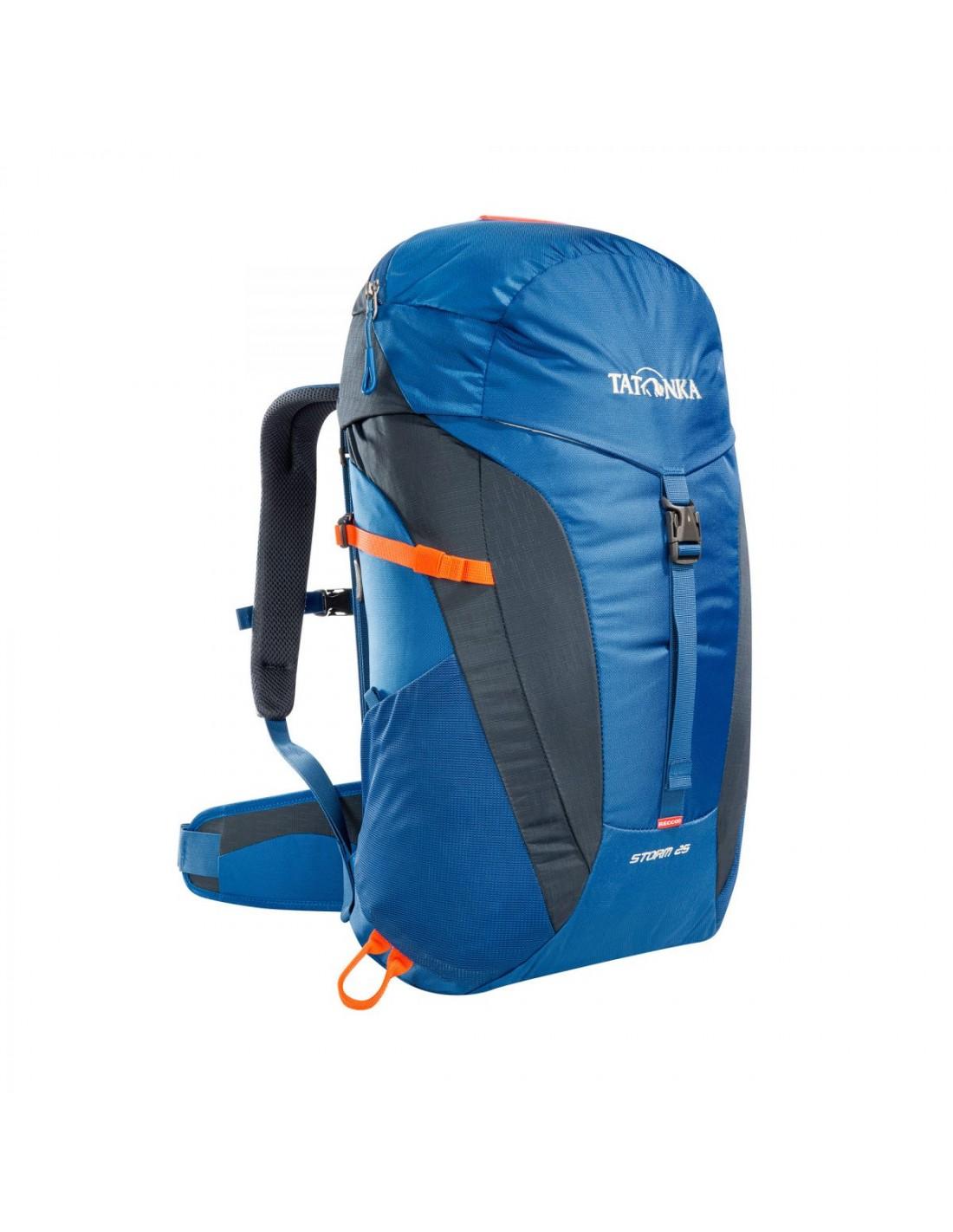 Tatonka Rucksack Storm 25 Recco, blue Rucksackart - Wandern & Trekking, Ruc günstig online kaufen