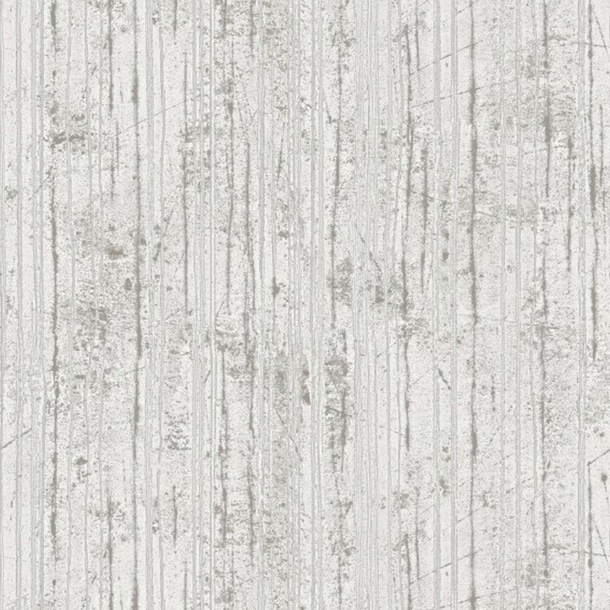 DesignID Vliestapete Ausgezeichnete Vliestapete NF232092 Grau Tapete Holzop günstig online kaufen