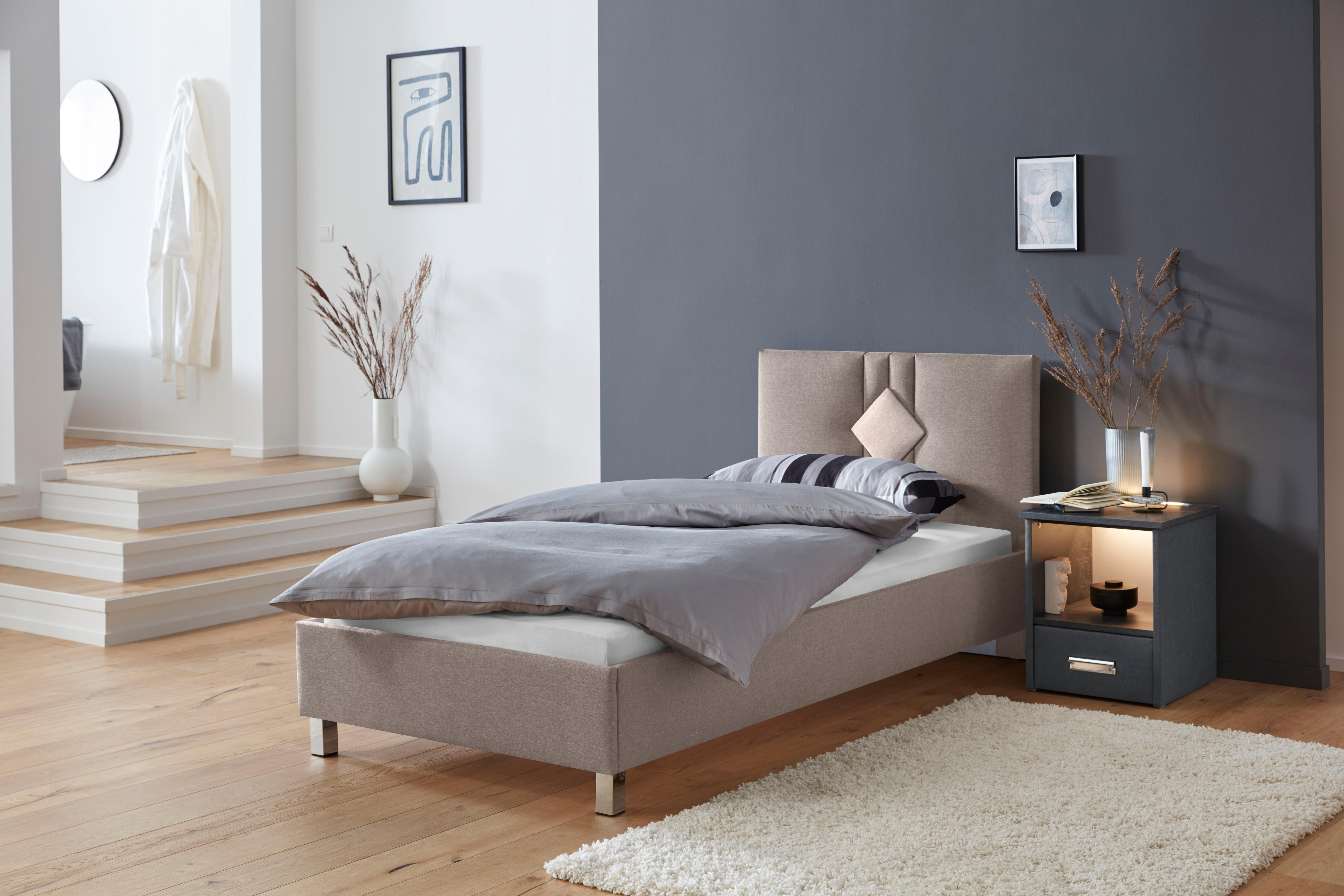 Westfalia Schlafkomfort Polsterbett günstig online kaufen