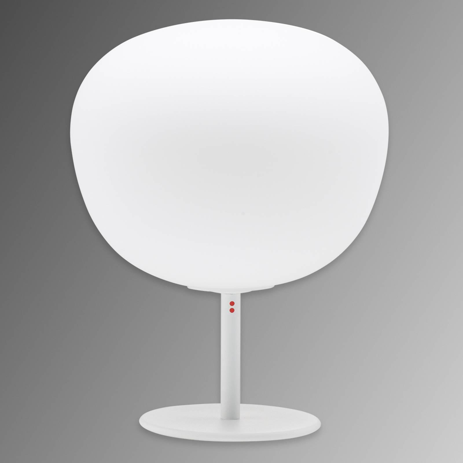 Fabbian Lumi Mochi Tischleuchte, stehend, Ø 20 cm günstig online kaufen