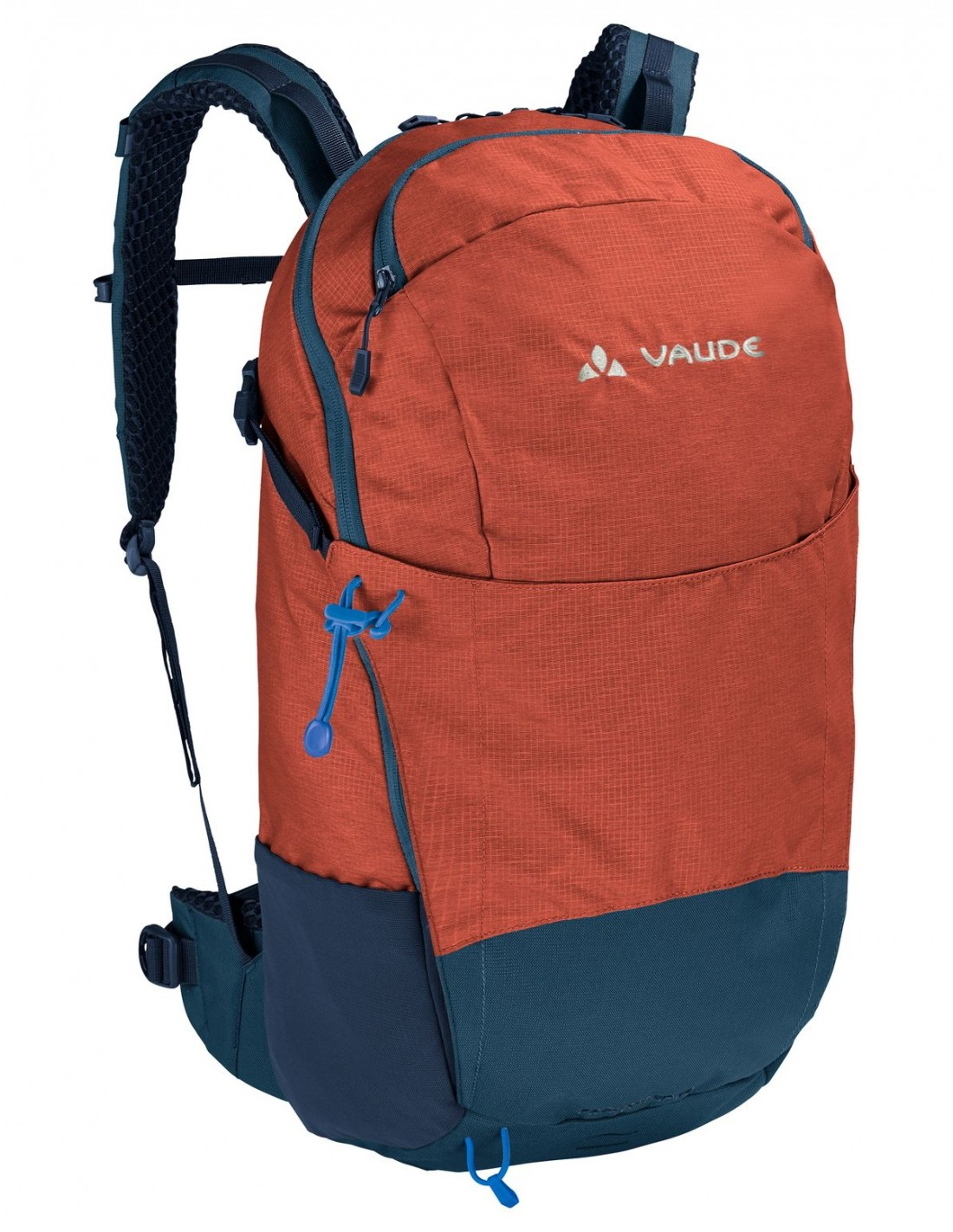 Vaude Rucksack Prokyon Zip 20, squirrel Rucksackart - Wandern & Trekking, R günstig online kaufen