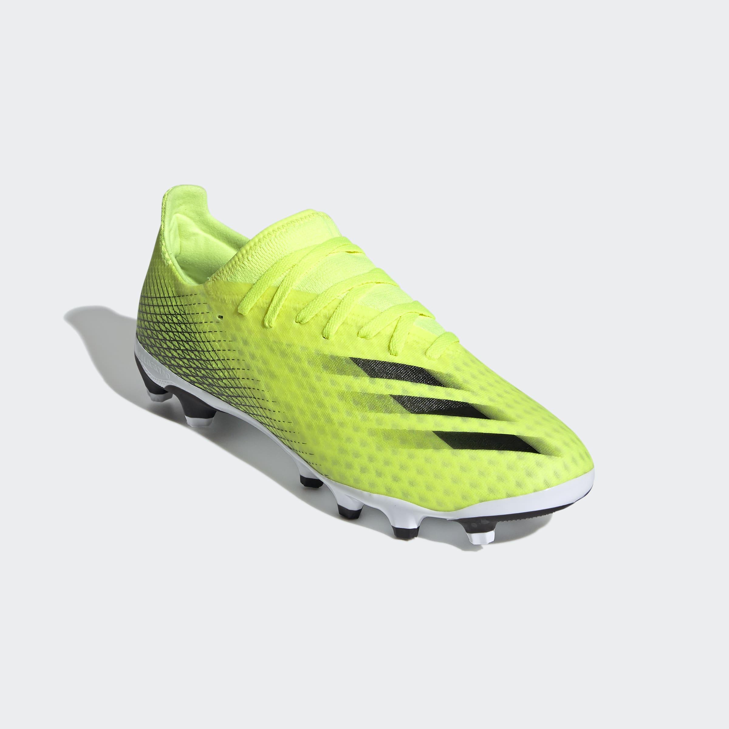 adidas Performance Fußballschuh X GHOSTED 3 MG günstig online kaufen