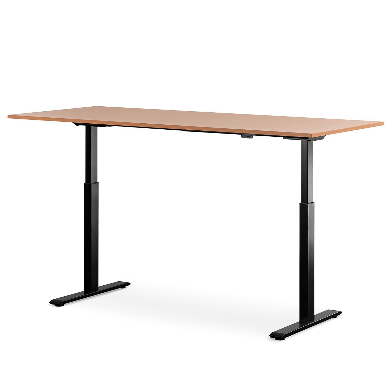 home24 Schreibtisch E-Table II günstig online kaufen
