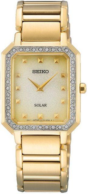 Seiko Solaruhr SUP444P1 günstig online kaufen