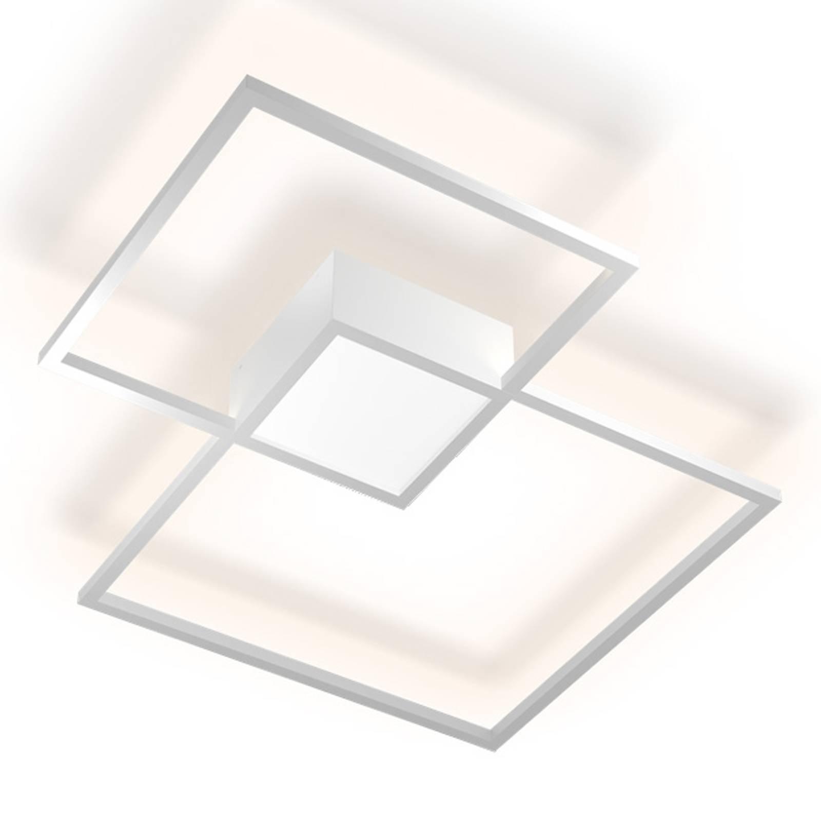 WEVER & DUCRÉ Venn 2.0 Decke 47W 2.700K weiß günstig online kaufen