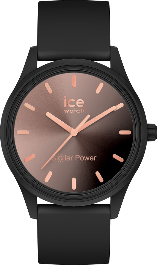 ice-watch Solaruhr »ICE SOLAR POWER, 18477« günstig online kaufen