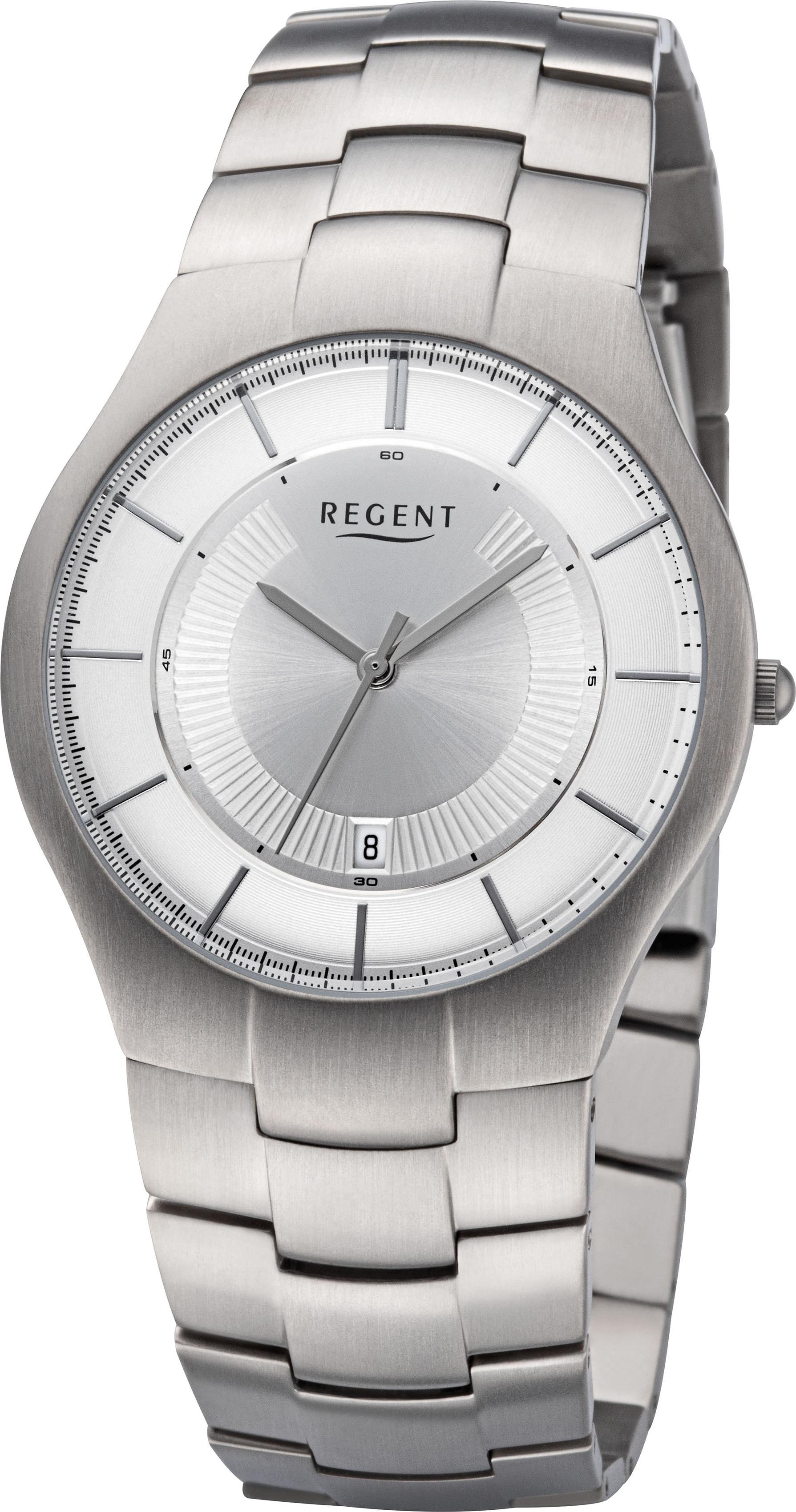 Regent Titanuhr 11090355 - 1899.90.91 günstig online kaufen
