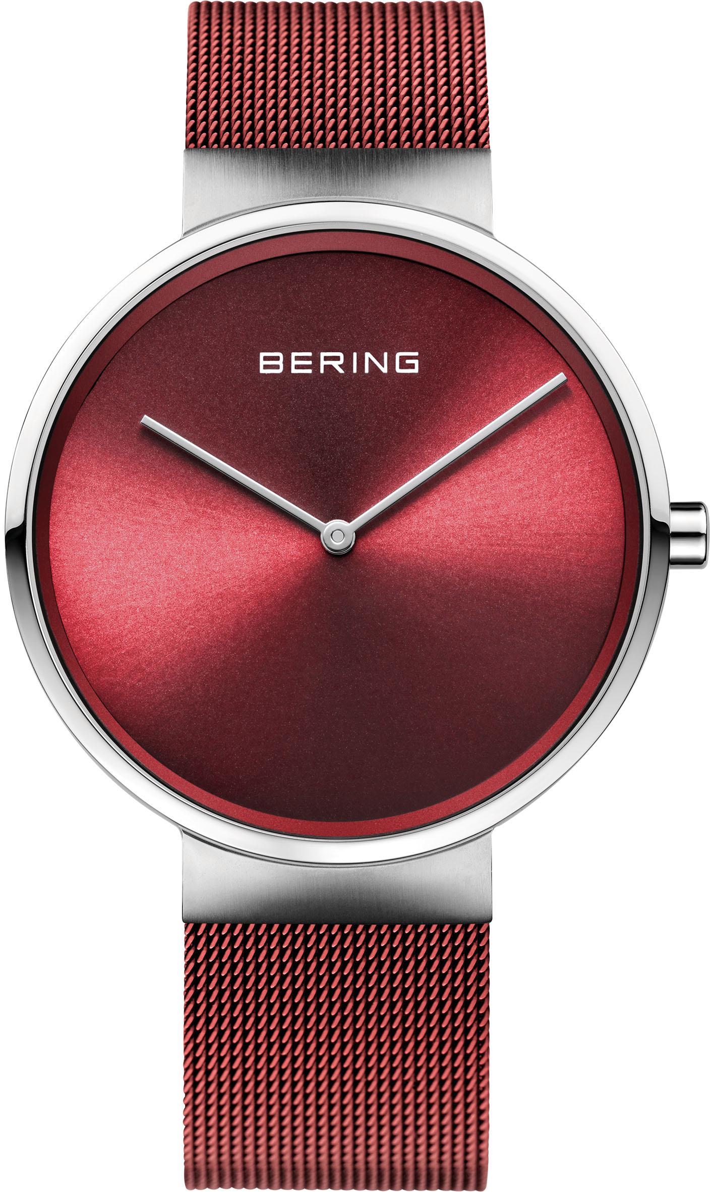 Bering Quarzuhr 14539-303 günstig online kaufen