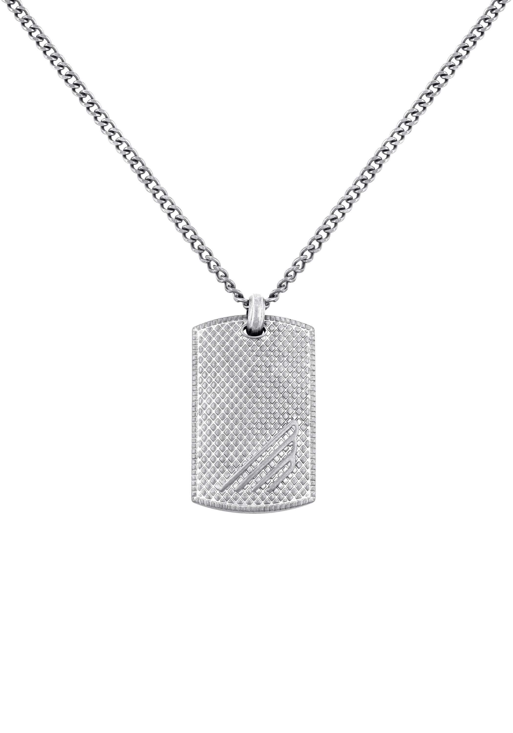 Police PJ26475PSE/01 Halskette mit Anhänger Herren Havasu Edelstahl günstig online kaufen