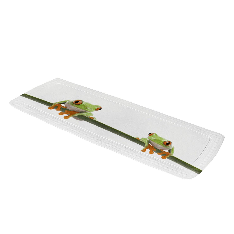 Kleine Wolke Charlie Wanneneinlage Maigrün 36 x 92 cm günstig online kaufen
