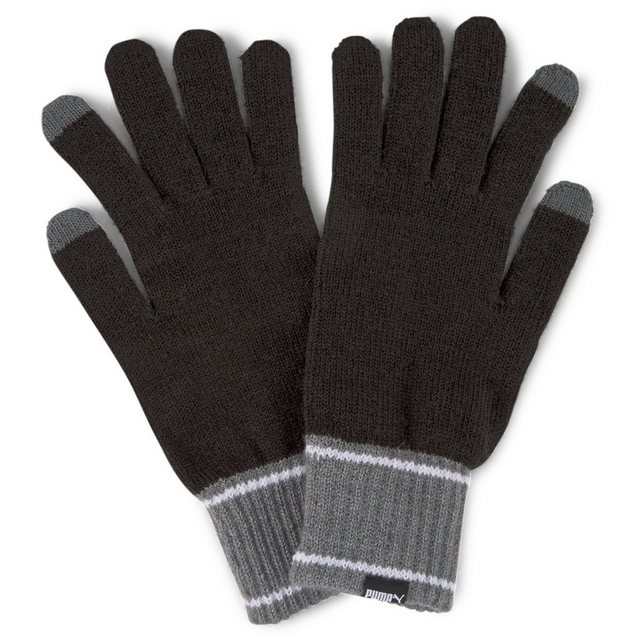 PUMA Trainingshandschuhe »Strickhandschuhe« günstig online kaufen