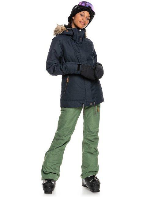 Roxy Snowboardhose »Nadia« günstig online kaufen
