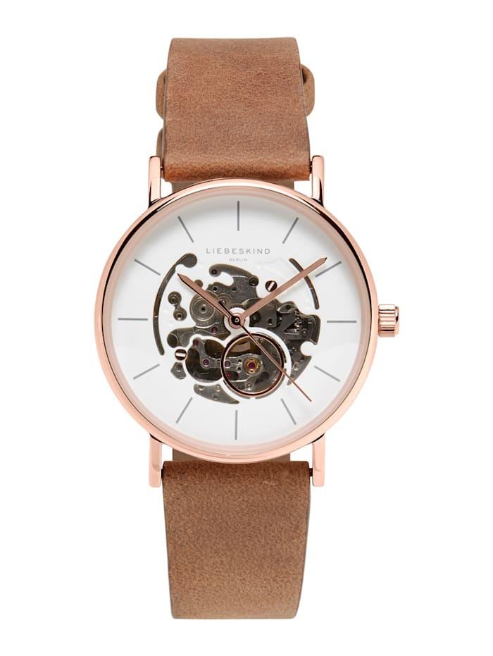 Armbanduhr, LIEBESKIND Berlin günstig online kaufen