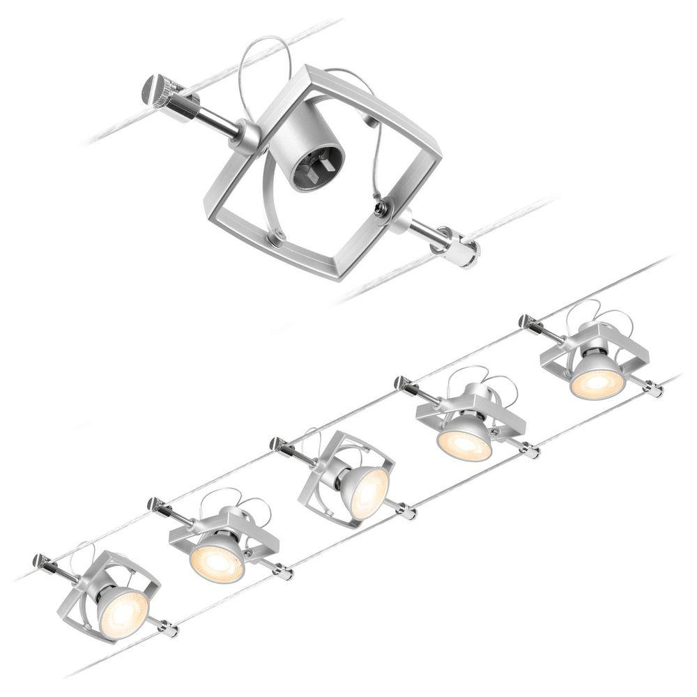 Wire Systems Set GU5,3 5-flammig günstig online kaufen