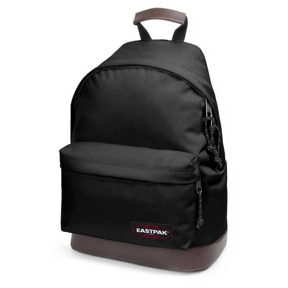 Eastpak Freizeitrucksack »WYOMING, Black«, enthält recyceltes Material (Glo günstig online kaufen
