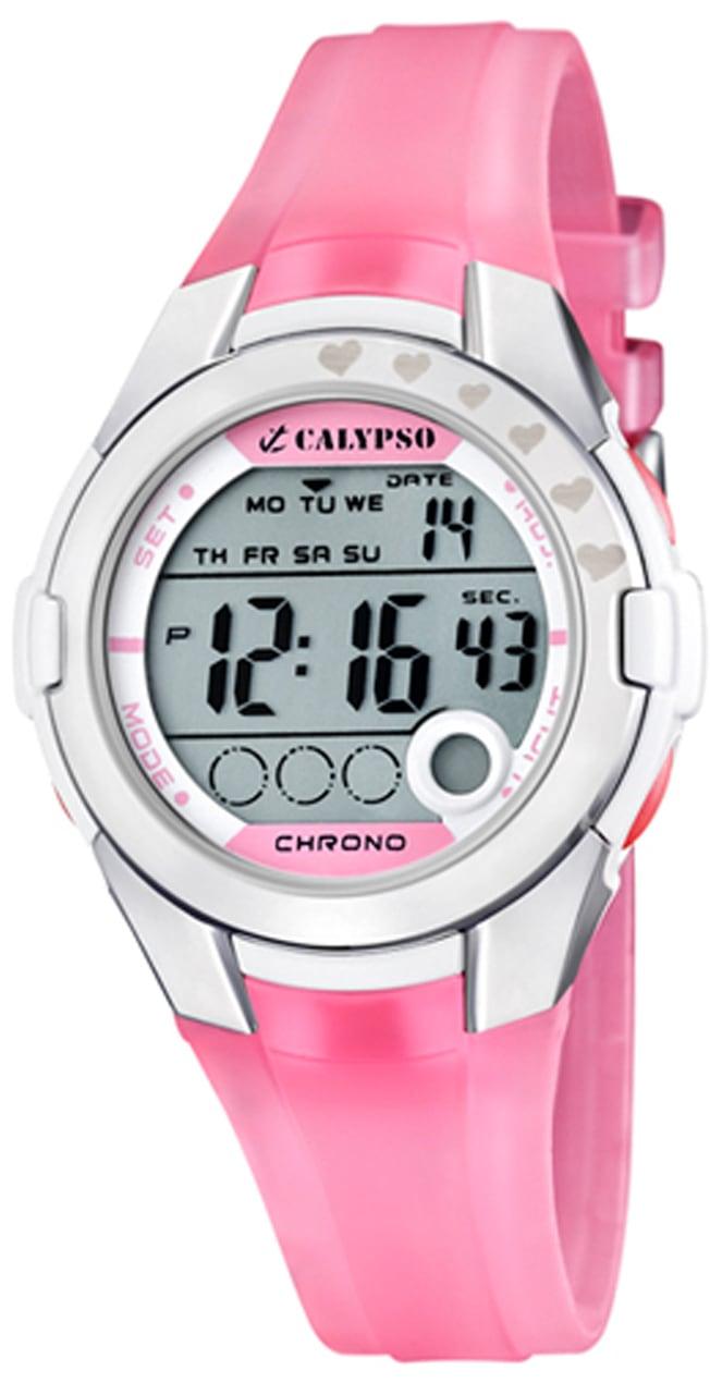 CALYPSO WATCHES Digitaluhr Digital Crush, K5571/2 günstig online kaufen