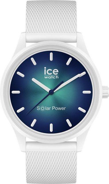 ice-watch Solaruhr ICE solar power - Abyss, 019028 günstig online kaufen