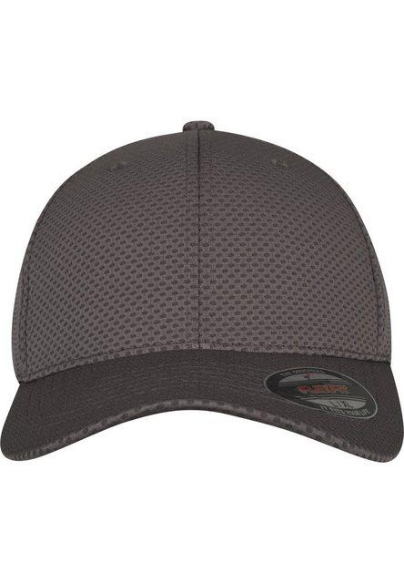 Flexfit Flex Cap »Flexfit 3D Hexagon Jersey Cap« günstig online kaufen
