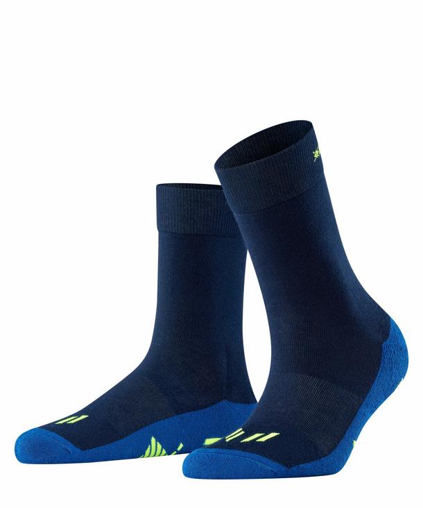 Burlington Lauf Women Socken, 36-41, Blau, Uni, 27012-612001 günstig online kaufen