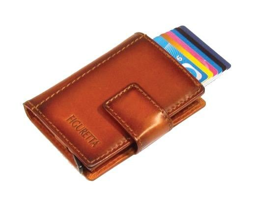 Figuretta Mini Geldbörse, Kartenetui mit RFID günstig online kaufen