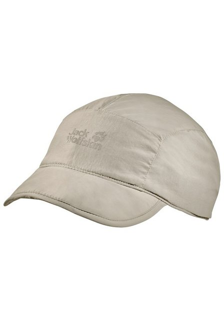 Jack Wolfskin Fitted Cap »SUPPLEX ROAD TRIP CAP« günstig online kaufen