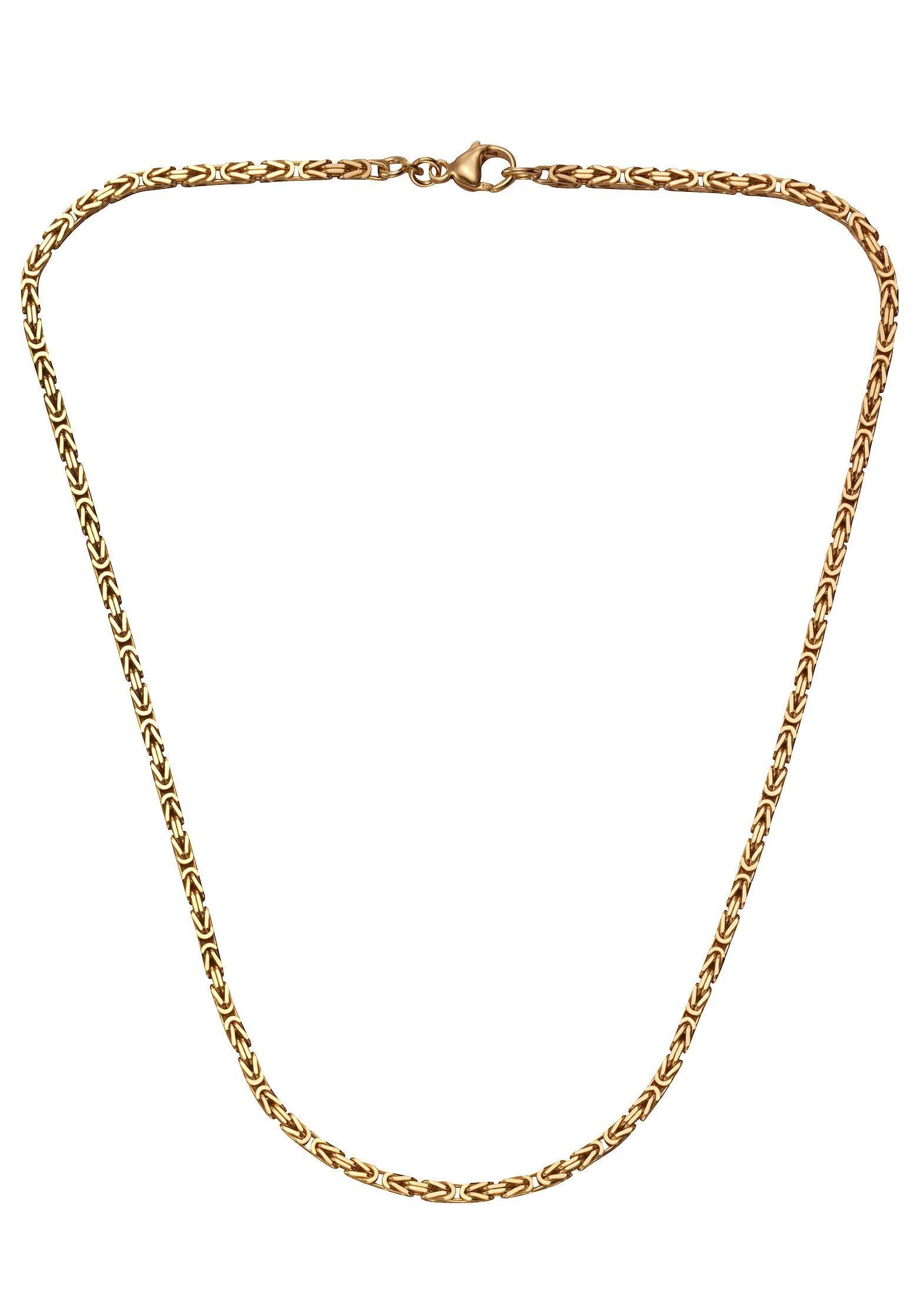 Firetti Collier in zeitlos eleganter Königskettengliederung, 2,8 mm, Made i günstig online kaufen