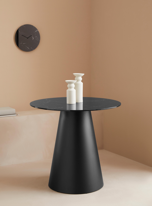 LeGer Home by Lena Gercke Beistelltisch »Malin«, 1cm starke Tischplatte in günstig online kaufen