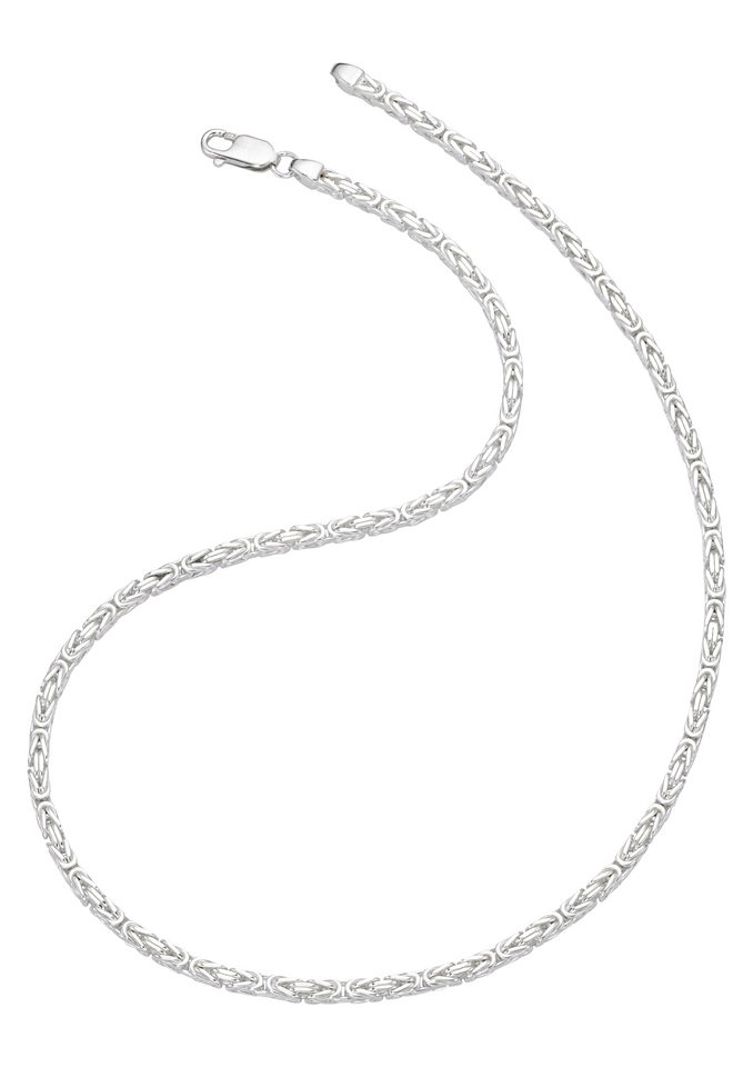 Firetti Königskette 3,2 mm, 4-fach diamantiert günstig online kaufen