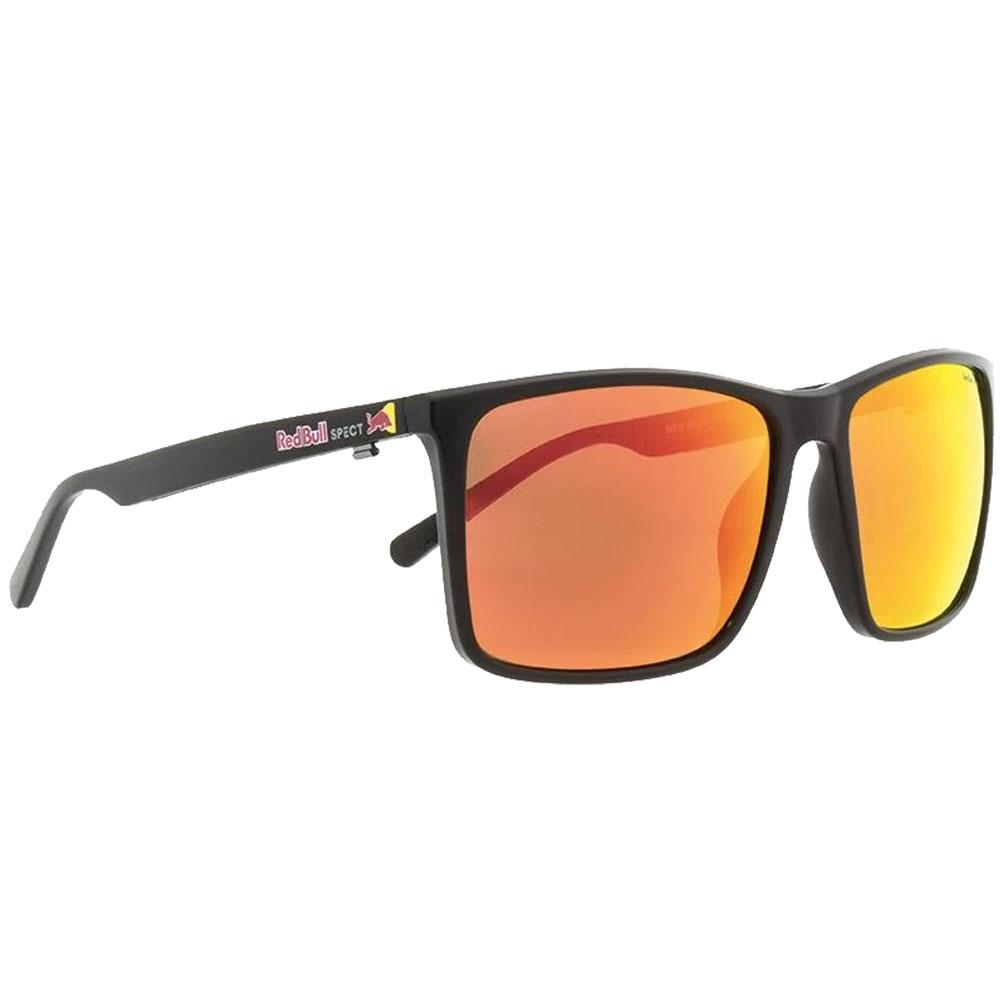Red Bull Spect Eyewear BOW Sonnenbrille Shiny Black/Brown Polarized günstig online kaufen
