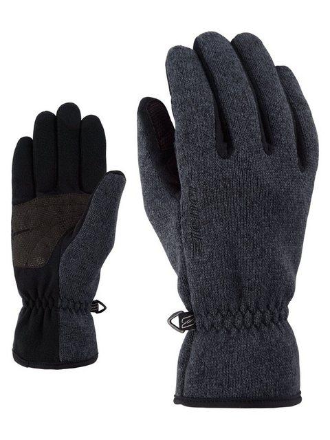 Ziener Strickhandschuhe »IMAGIO« günstig online kaufen