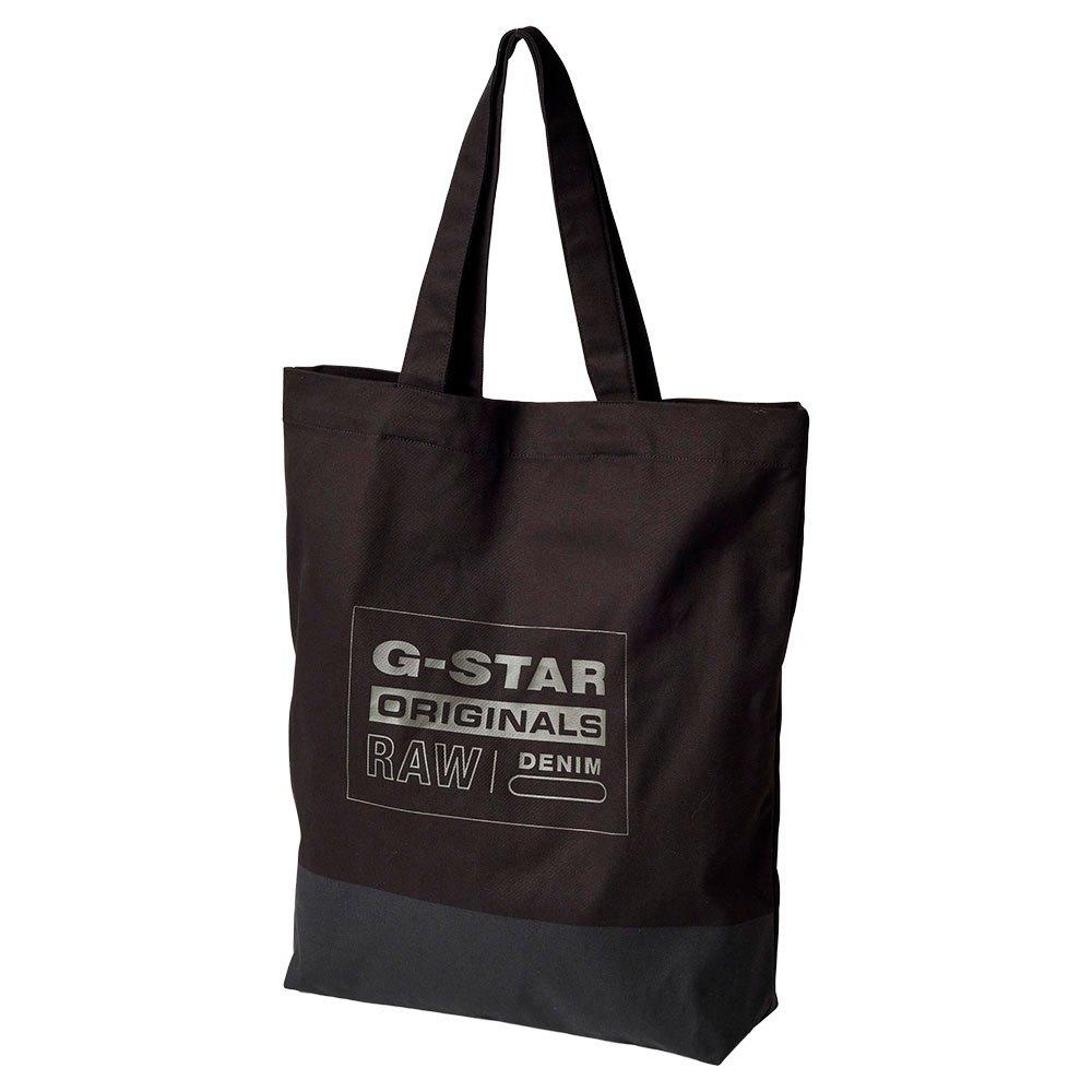 G-star Canvas Shopper Tasche One Size Black günstig online kaufen