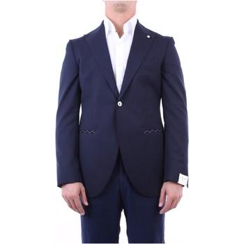 Luigi Bianchi Mantova  Blazer 266954800 günstig online kaufen