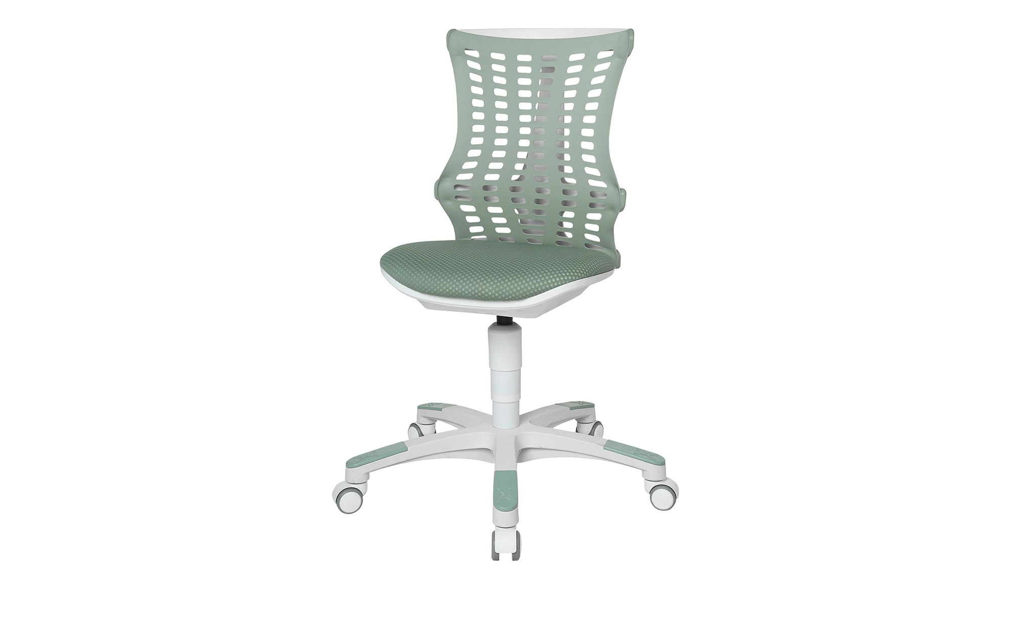 Sitness X Kinder- und Jugenddrehstuhl   Sitness X Chair 20 - grün - Stühle günstig online kaufen
