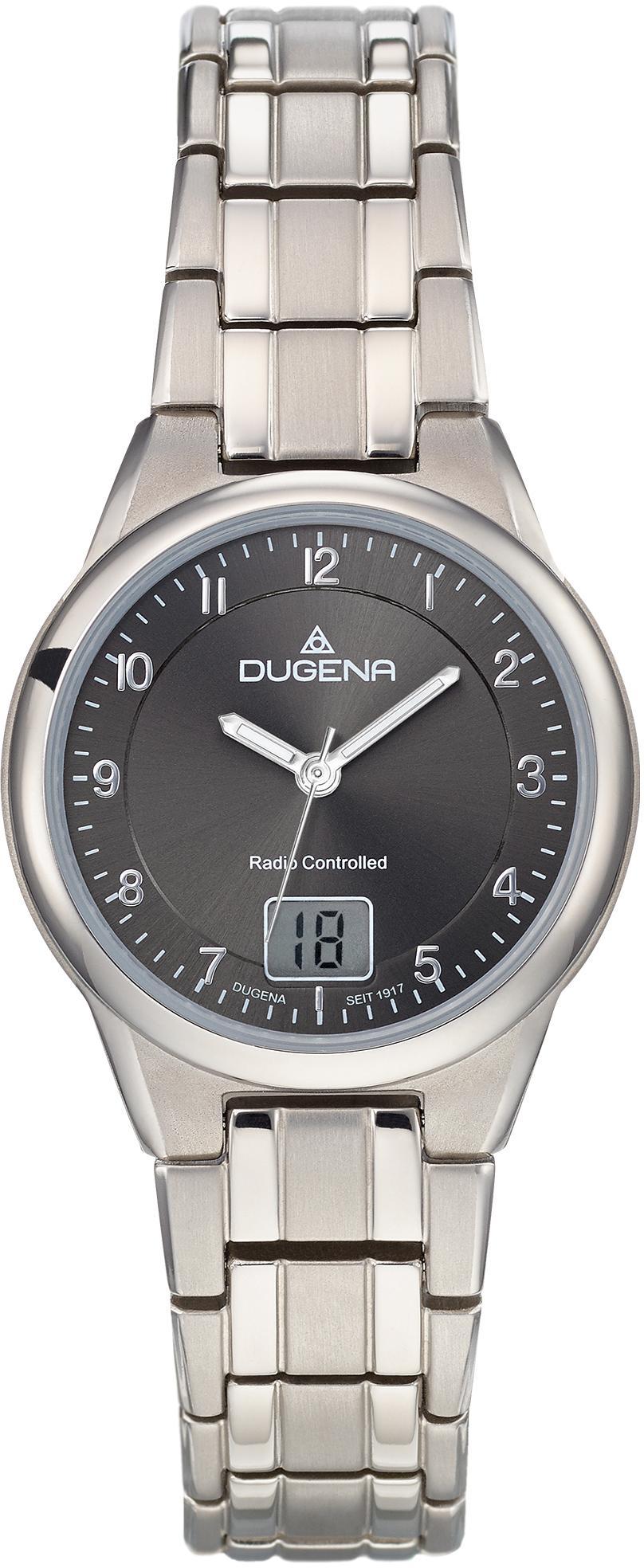 Dugena Funkuhr GENT, 4460836 günstig online kaufen
