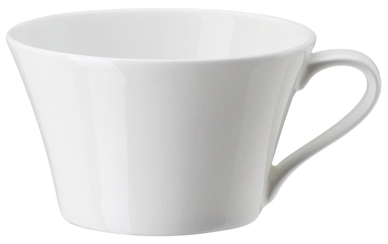 Hutschenreuther Nora Nora Weiss Tee-/Cappuccino-Obertasse 0,25l (weiss) günstig online kaufen