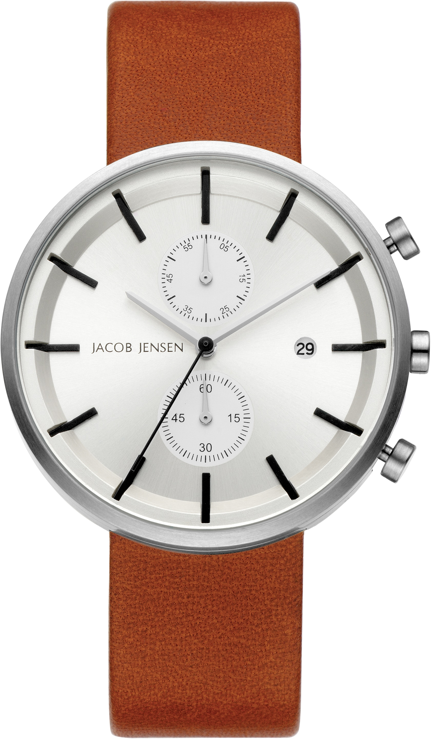 Jacob Jensen Chronograph 622 günstig online kaufen
