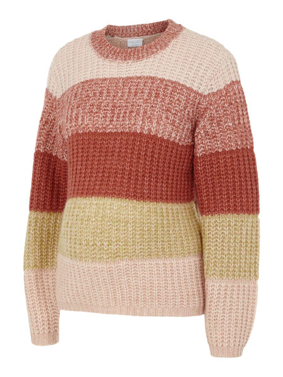 MAMA.LICIOUS Pcmena Umstandspullover Damen Coloured günstig online kaufen