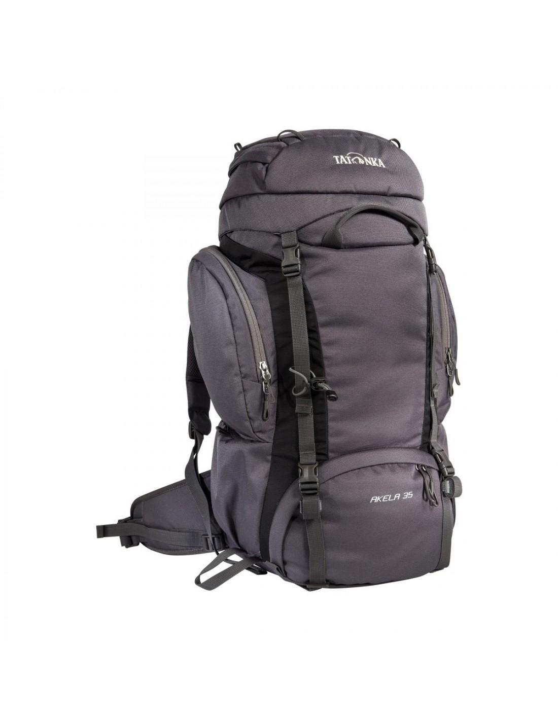Tatonka Rucksack Akela 45, titan-grey Rucksackart - Wandern & Trekking, Ruc günstig online kaufen