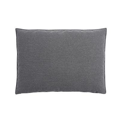 Rückenkissen / Für Sofa In Situ - 65 x 45 - Muuto - Grau günstig online kaufen